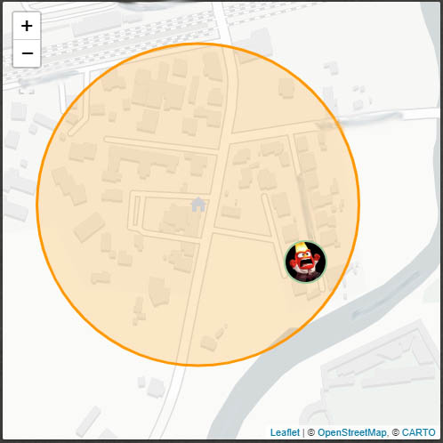 Lovelace Card: MAP – HassioHelp