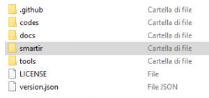 Nuovo Custom componet per Broadlink: Smart IR (Aggiornato al 25/04