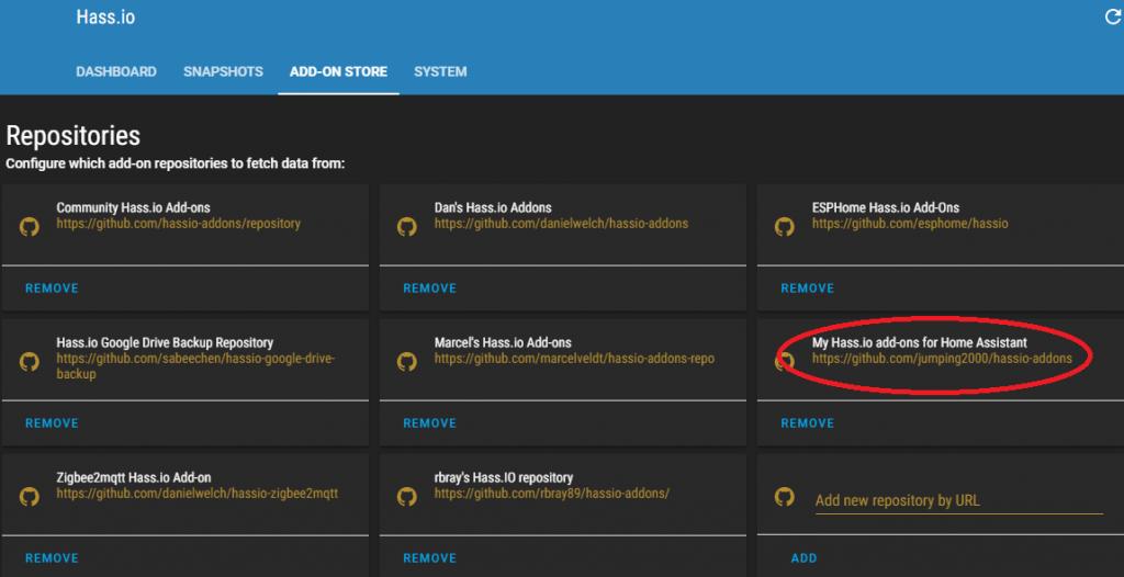 Network UPS Tool addon per Hass io – HassioHelp